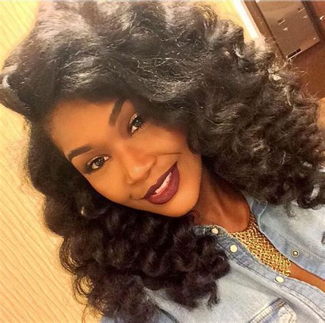 curl wand on afican american hair 27 best images about curling hair with flat iron black