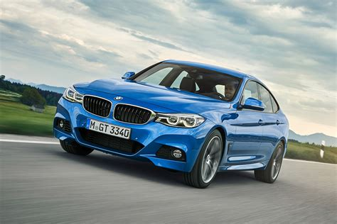 Bmw 3er Neu by New Bmw 3 Series Gt Pictures Auto Express