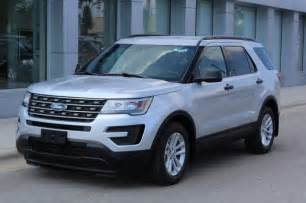 ford dealership green bay new ford explorer green bay wi