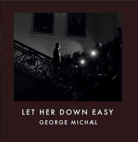 let it be testo traduzione george michael let easy testo traduzione e