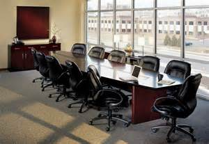 Executive Meeting Table Mahogany Conference Table Style And Ideas Office Architect