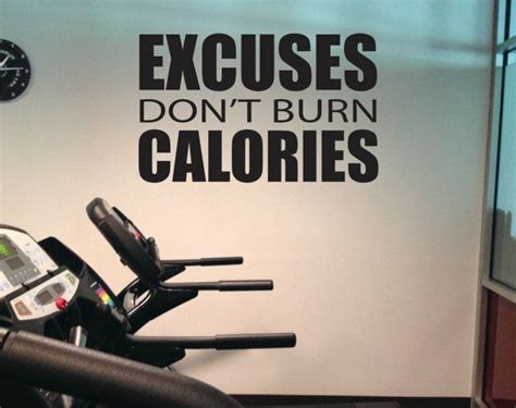 Top I Dont Wanna Workout Excuses by 17 Best Images About Home On Office Decor