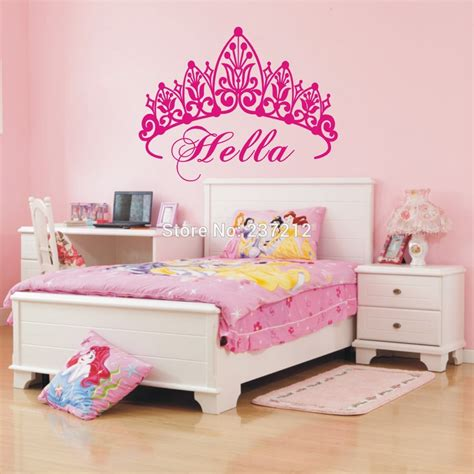 princess bedroom decor popular princess bedroom decorations buy cheap princess