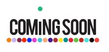some cool new exciting things coming your way
