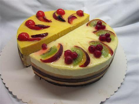 kuchen ohne zu backen fruchtiger kuchen ohne zu backen vegan gf elavegan