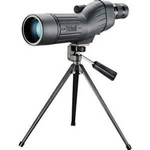 Teropong Spotting Scope Bushnell Sentry 18 36x50mm 781836 781836 bushnell 50mm compact lightweight waterproof