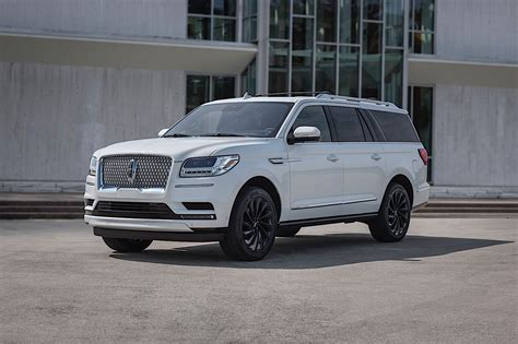 2020 Lincoln Navigator by 2020 Lincoln Navigator Can Now Be Unlocked And Started