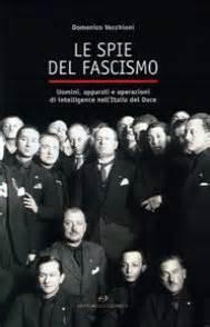 ibs libreria universitaria le spie fascismo