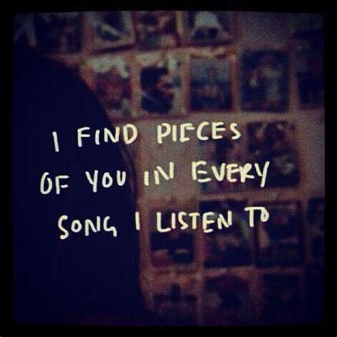 Find Of You Sad Song Quotes Sad Song Sayings Sad Song Picture Quotes