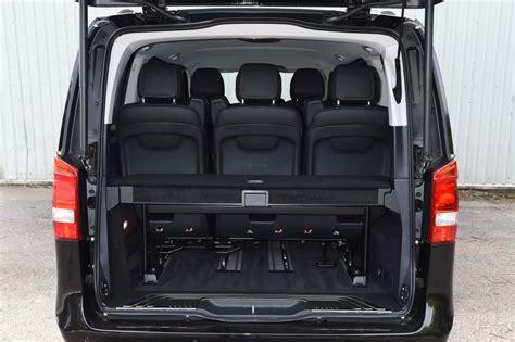 mercedes v class v250 2015 uk drive review