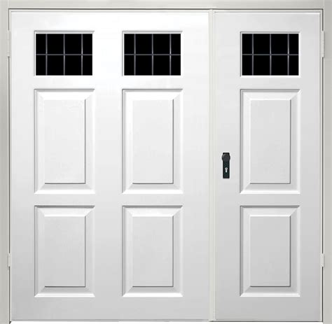 side hinged garage doors prices side hinged garage doors prices decor23
