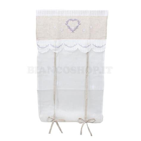 tenda shabby chic coppia di tende da finestra shabby chic lavanda