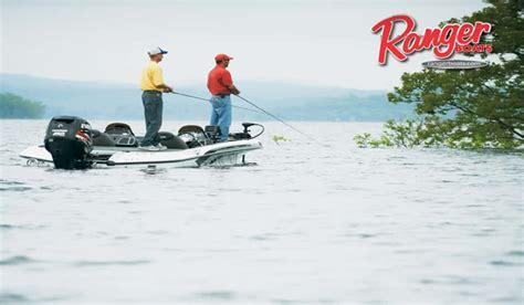ranger boats website ranger boats launches new sportswear website outdoorhub