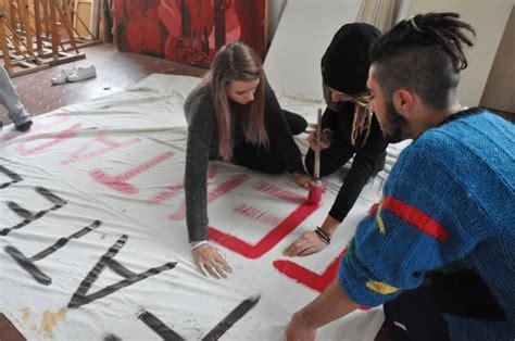 liceo artistico porta romana il liceo occupato di porta romana fa litigare studenti