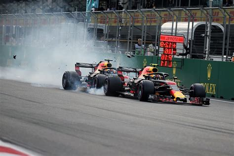 f1 factory verstappen and ricciardo ordered to apologise to bull