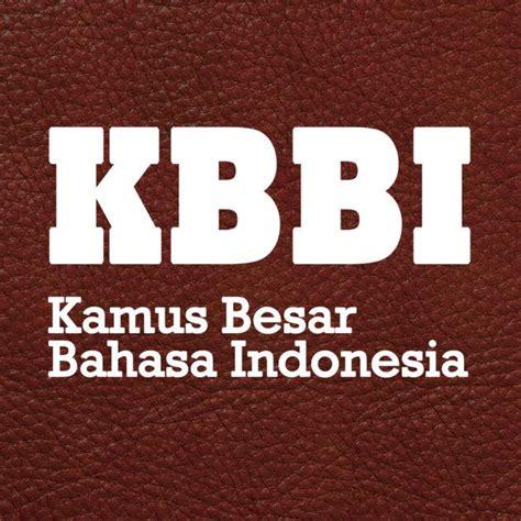 Kamus Besar Bahasa Indonesia Kbbi Hardcofer ini dia 17 kata baru dalam kamus besar bahasa indonesia voa islam