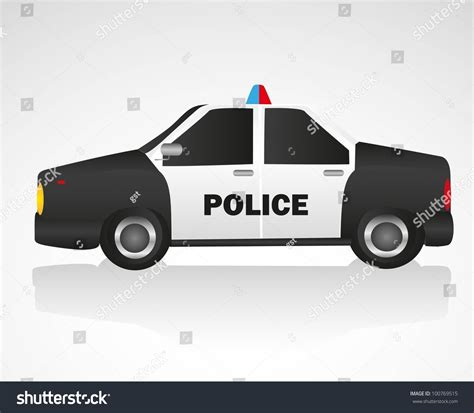 Vector Police Light Bar Pictures To Pin On Pinterest Vector Led Light Bar