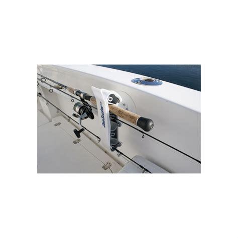 horizontal rod holders for boats seasucker 5061 horizontal rod holders