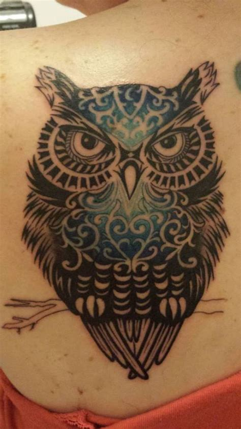 tattoo owl love owl tattoo ink love pinterest girly tattoo and owl