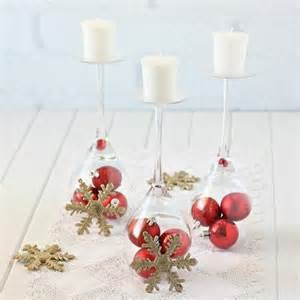 12 diy wine glass christmas decorations the bright ideas 50 latest christmas decorations 2016 christmas celebrations