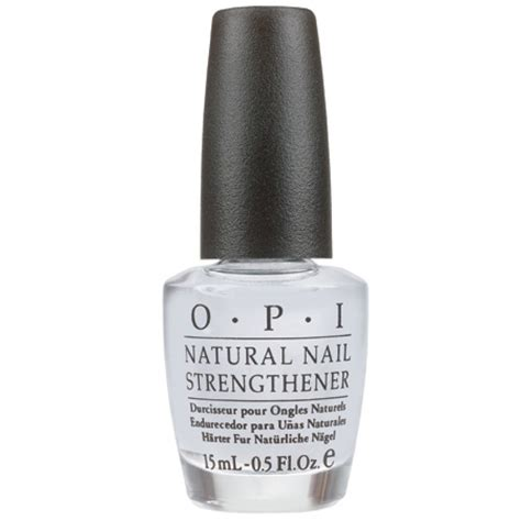 Nail Strengthener by Opi Nail Strengthener 0 5oz