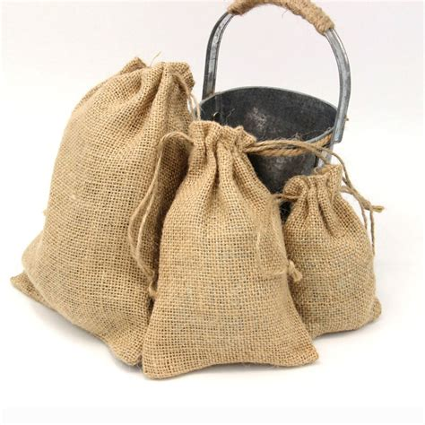 Jute Bag Decoration by Buy Wholesale Hemp Gift Bags From China Hemp Gift