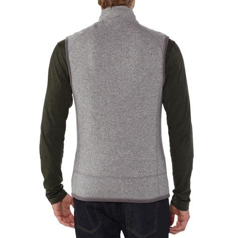 Sweater Topimus De better sweater vest grey koszule kamizelki m苹ska odzie蠑 sklep wspinaczkowy climbshop