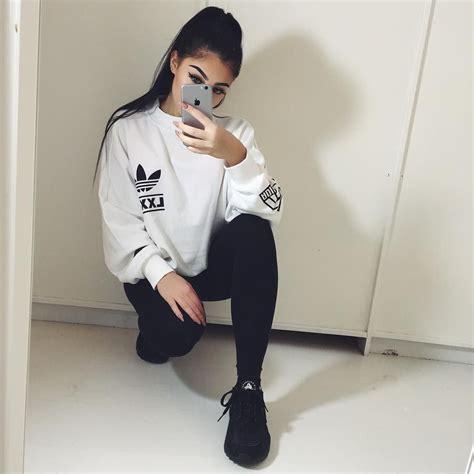 fashion illustration gallery instagram nuggwifee a p p a r e l fashion instagram and black nikes