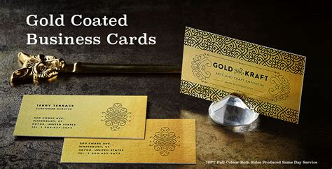 Where To Get Business Cards Made