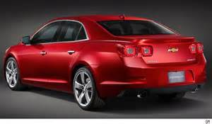 2013 chevrolet malibu recall autos post