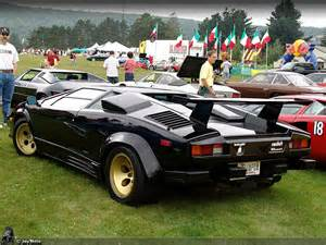 Lamborghini Countach Used Used Lamborghini Countach Replica For Sale