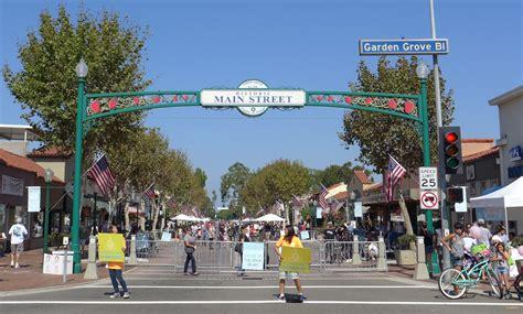 Garden Grove City by Garden Grove City Council Approves Shop On