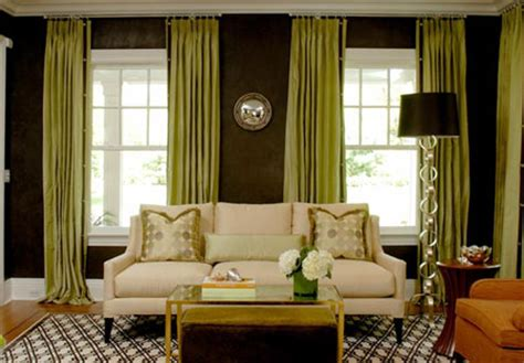 hang curtains higher than window home dzine home decor window treatments finish off any room