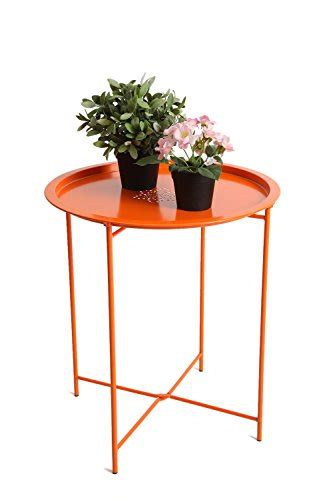 small round metal accent table onneco small round accent finnhomy small round tray side table end table with