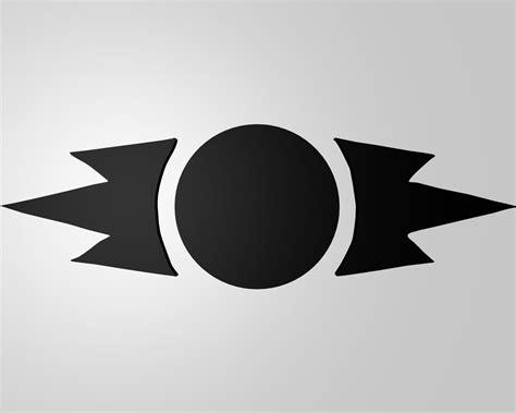 sith symbol tattoo symbol of the sith wars