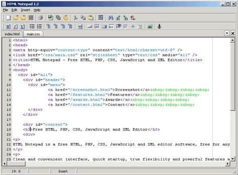 web layout using html programaci 211 n java lenguajes de programaci 211 n