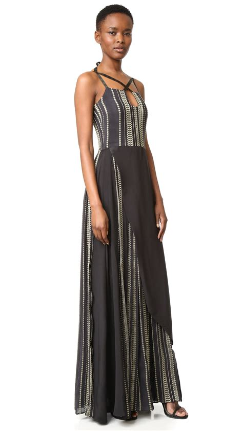 Supplier Aura Maxi By Mawar 1 zeus dione dresses and clothing cj stores