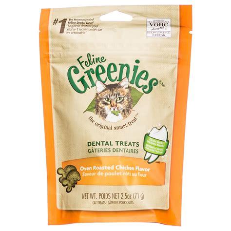 greenies treats cat dental treats mints shop petmountain for all discount cat treats goodies