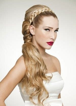 Princess Hairstyle by Princess Hairstyles And Haircuts Prom