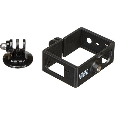 Frame Gopro Vidpro Frame Mount For Gopro Hero3 3 4 Fr Gp B H Photo