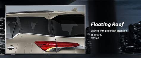Outer Mangkok Handle Pintu All New Fortuner 1 auto2000 balikpapan