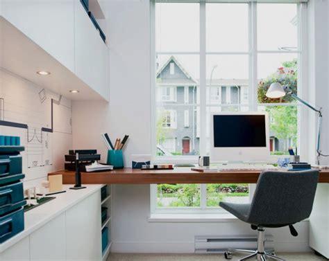 modern design ideas   productive home office