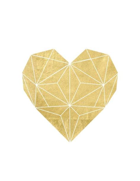gold heart pattern best 25 heart ideas on pinterest