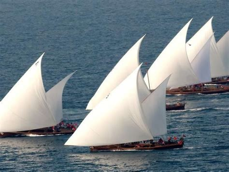 sailing boat uae 337 best images about arab dhow boutre 2 on pinterest