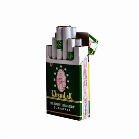 wismilak kretek cigarettes clovecigs