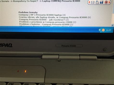 compaq presario serial number search spordujust1988