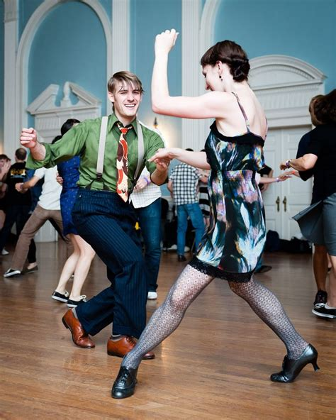 Lindy Hop Swing Out by 771 Best Time Rock N Roll Images On