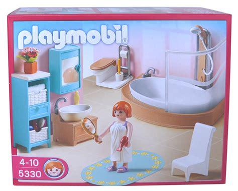 badezimmer playmobil playmobil badezimmer 5330