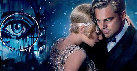 The Gatsby Baz Luhrmann The Patron Of Superheroes