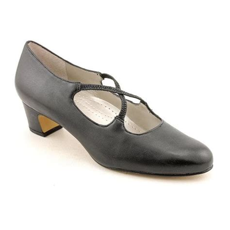 trotters s leather dress shoes narrow